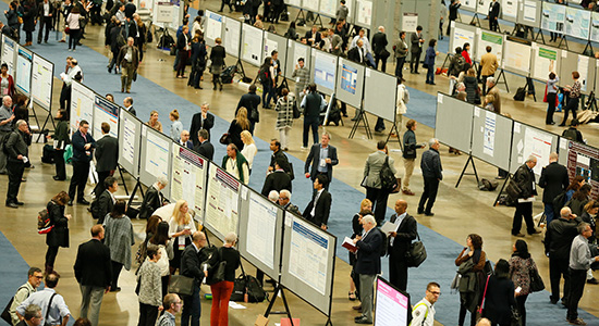 Annual Meeting abstract submission information