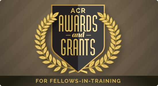 Fellows-In-Training Awards