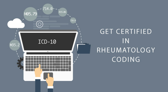 Certified Rheumatology Coder Course