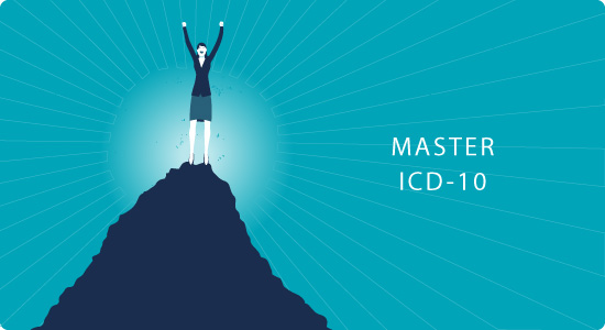 ICD-10: Navigate Your Path to Implementation