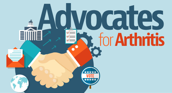 Advocates for Arthritis