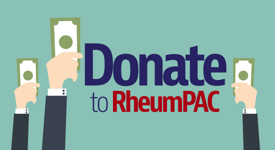 donate to RheumPAC