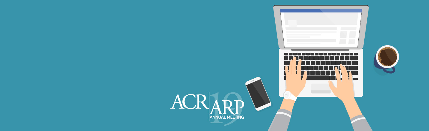 ACR/ARP Annual Meeting