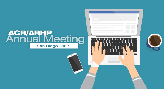 Annual Meeting Online Program