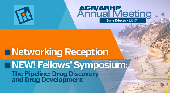 Annual Meeting FIT symposium and reception