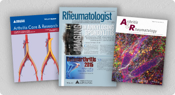 ACR publications