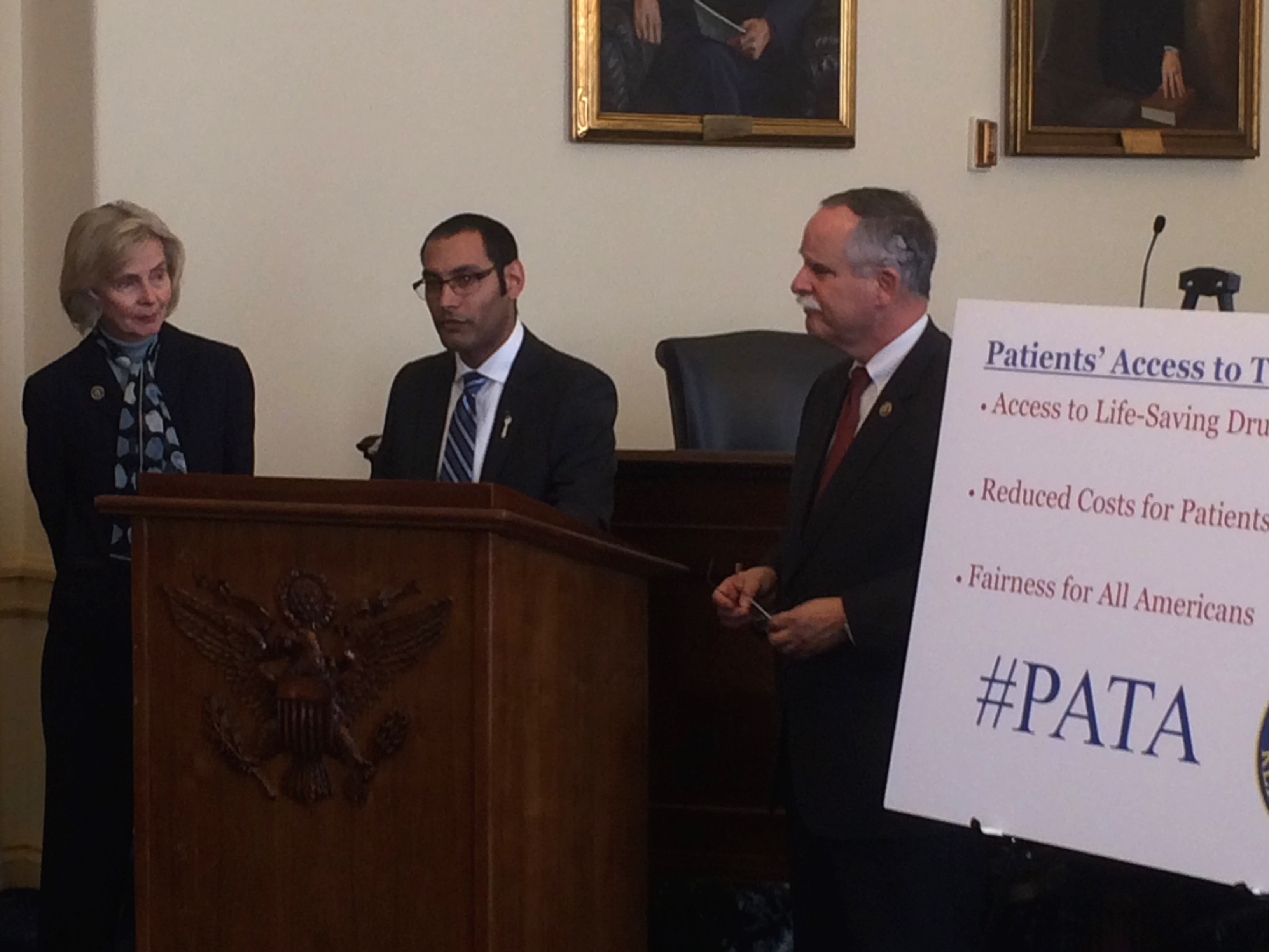 Patients Access to Treatments Act