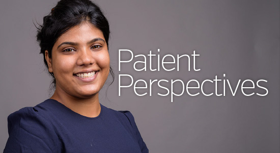 Patient Perspective Posters free CME activity
