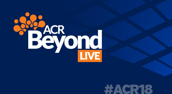 ACR/ARHP Annual Meeting ACR Beyond Live