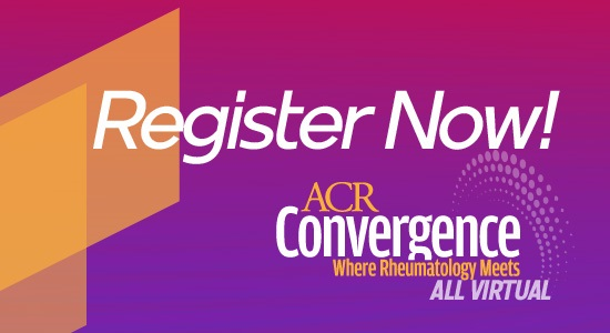 ACR Convergence 2020: Registration Is Open