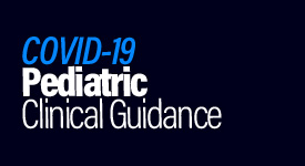 ACR COVID-19 clinical guidance for pediatric patients with rheumatic diseases