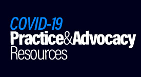 ACR COVID-19 practice and advocacy resources