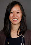 Evelyn Hsieh, MD, PhD American College of Rheumatology Member-At-Large