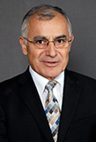George C. Tsokos American College of Rheumatology Member-At-Large