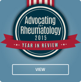 Advocacy 2015 Year in Review