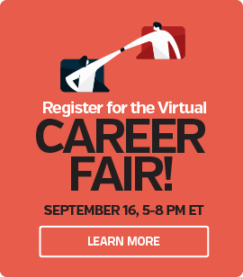 Annual Meeting Career Fair