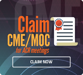 claim annual meeting CME