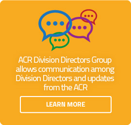ACR Division Directors Onlne Group