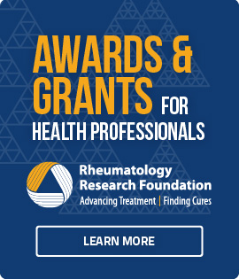 Foundation awards and grants