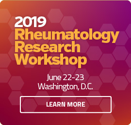 Rheumatology Research Workshop