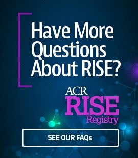 See RISE frequently asked questions
