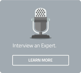 Interview an Expert