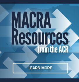 MACRA resources