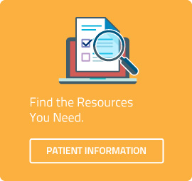 patient resources from ACR