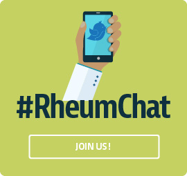 join us for rheumchat