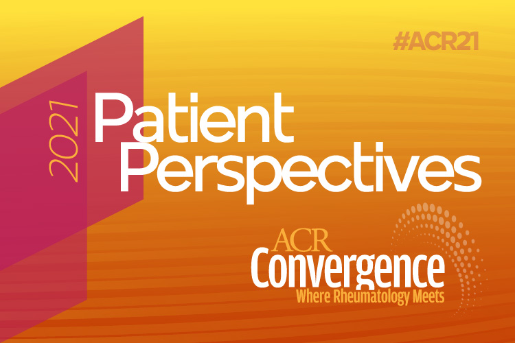 ACR Patient Perspective Poster Program