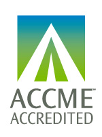 ACCME-accredidation with Commendation