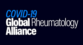 COVID-19 Global Rheumatology Alliance