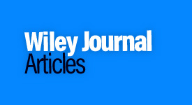 COVID-19: Wiley Journal Articles